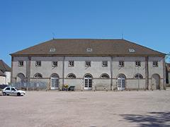 Salle de la Grenette