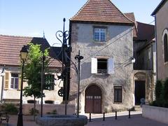 Place du Puits de l'Image