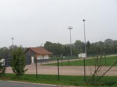 Bord de Besbre sports centre