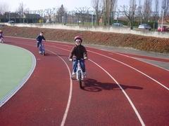 Children's leisure activities
