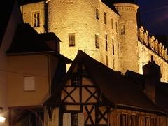 Le Château de Lapalisse